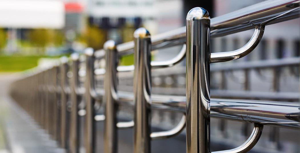 railings fabri tech