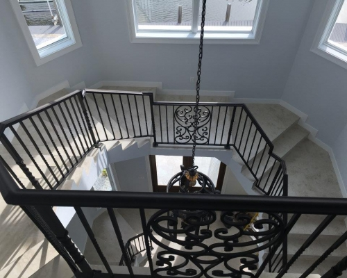 fabritech staircase