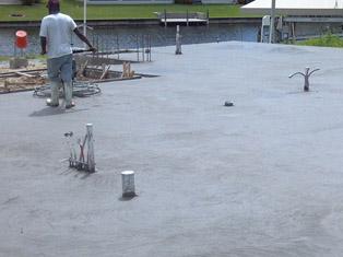 Concrete Additions Fabritech