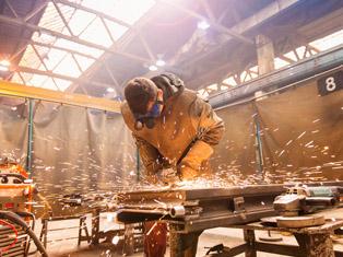 welding fabri-tech