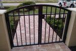 Fabri tech gates