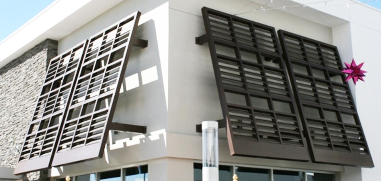 Fabri-Tech Canopy