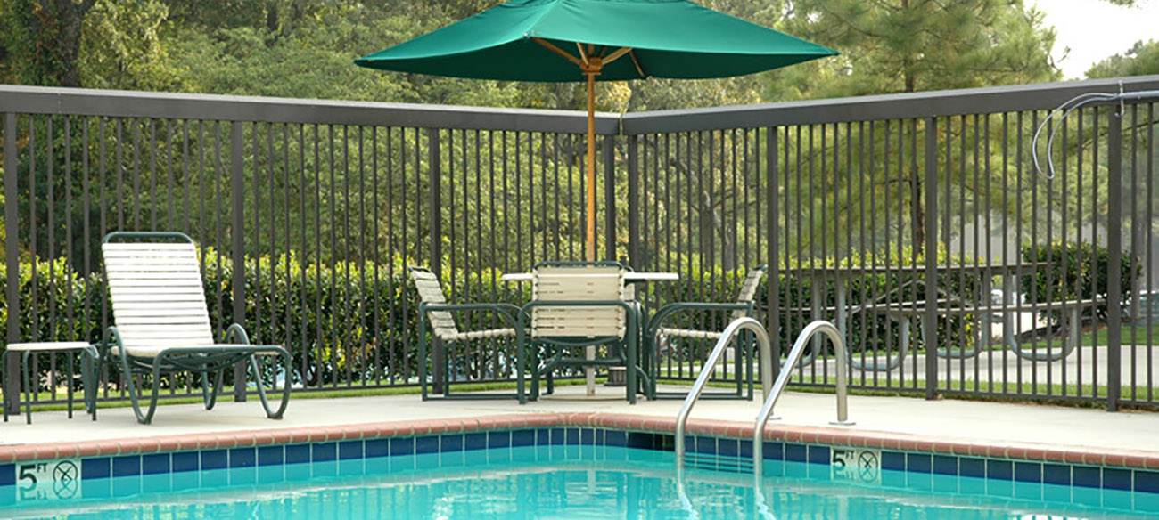 pool safety fence fabri-tech