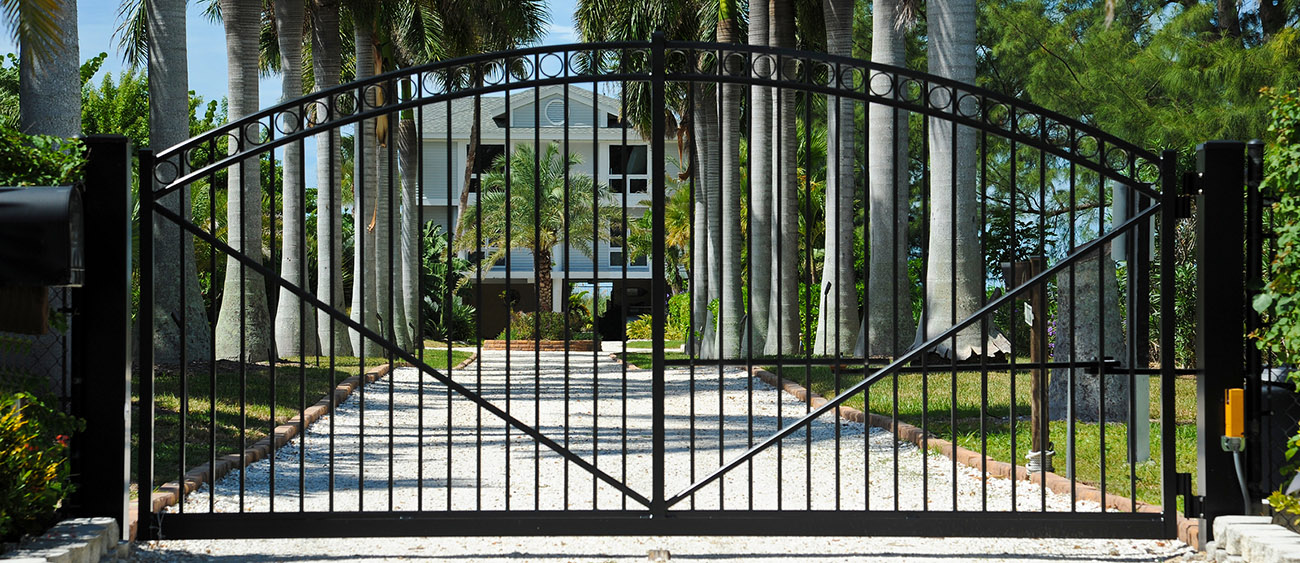 residential gate fort myers